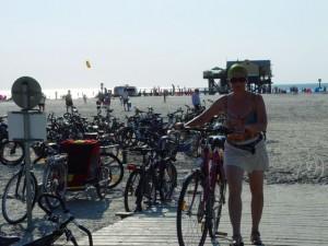 st-peter-ording-fahrradfahrer-1