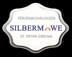 Ferienwohnungen Silbermoewe St. Peter-Ording